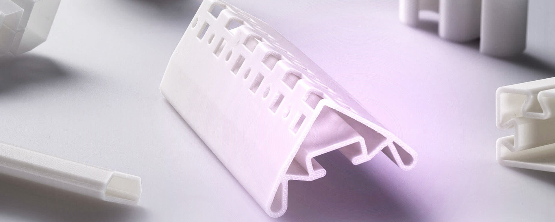 Welser Profile Rapid Prototyping