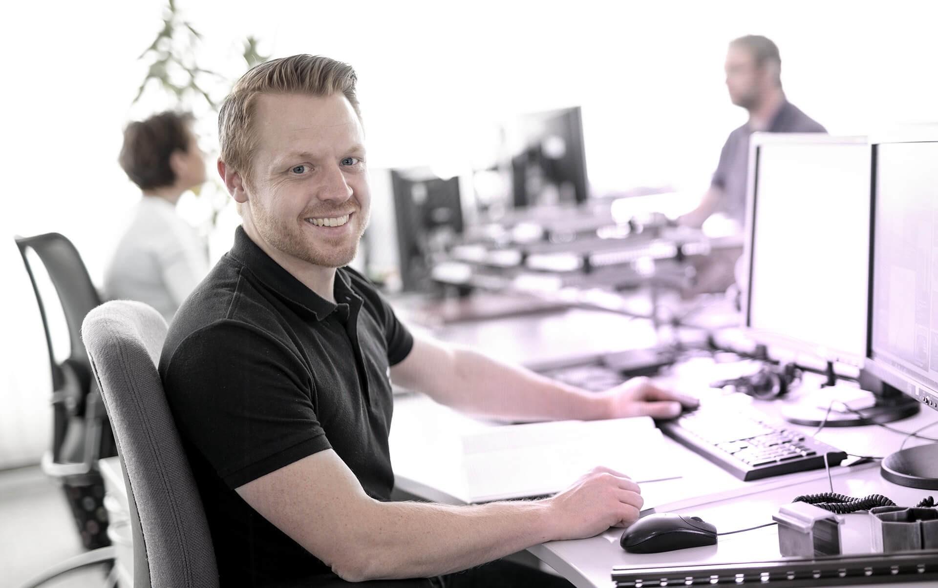 Service bei Welser Profile GmbH